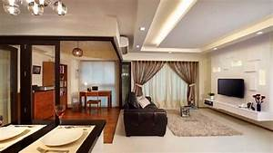 unbelievable hdb flats interior designs to help you With 5 room hdb interior design ideas