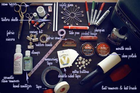 stylist kit     hmm backstage magic