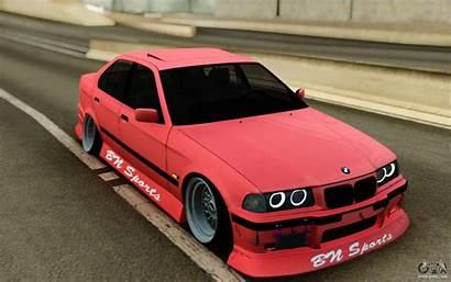 E36 Bmw Sport Bn M3