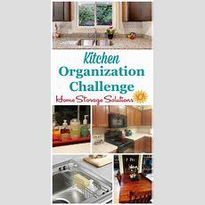 Best 25+ Organizing Kitchen Cabinets Ideas On Pinterest