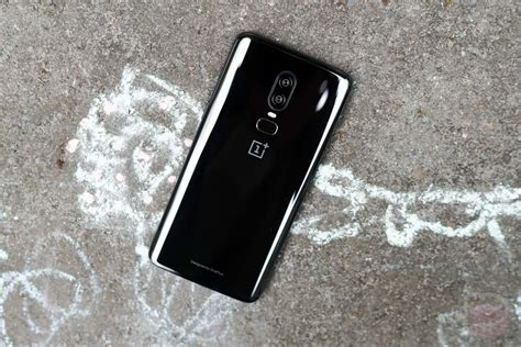 oneplus 6 review droid
