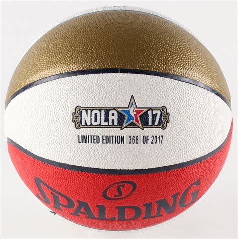 kevin durant signed le  star money ball basketball