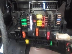 F56 Fuse Box