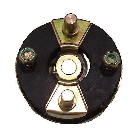 chevelle nova manual  power steering rag joint coupler   od