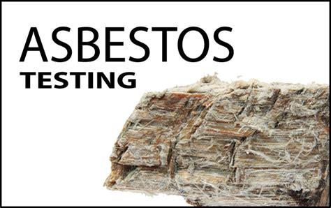 asbestos testing asbestos testing inspections knoxville asbestos testing