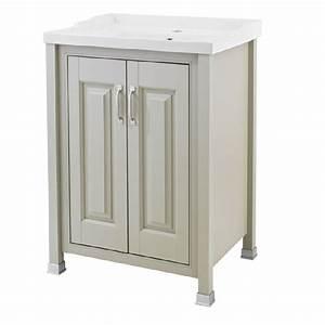 Meuble Vasque 60 Cm : mobiliers de salle de bain comparez les prix pour ~ Dailycaller-alerts.com Idées de Décoration