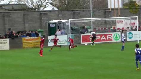 Academy Cup 2015 West Bromwich Albion v Deportivo La ...