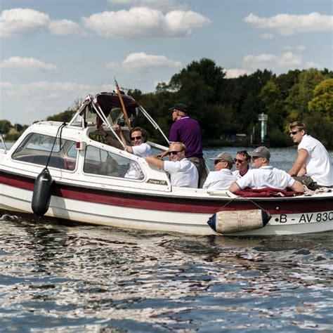 Motorbootschein Berlin by Motorbootkurse Und Motorbootschein Informationen Zu Allen