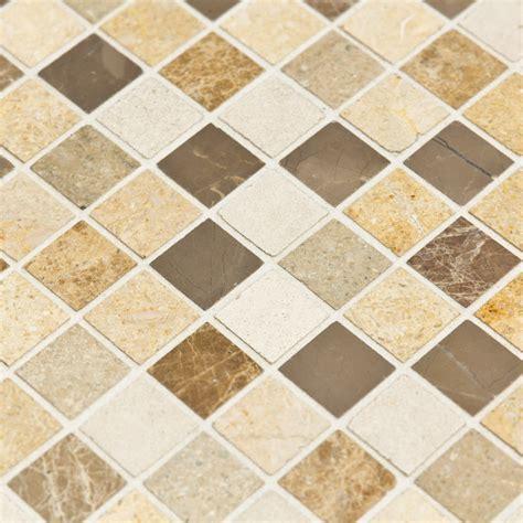 mosa 239 que marbre chiara blanche marron beige indoor by