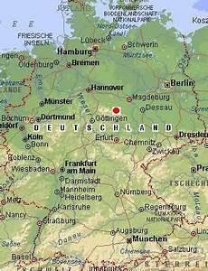 Wo Liegt Lübeck : gttingen deutschlandkarte neu pics hd ~ Orissabook.com Haus und Dekorationen