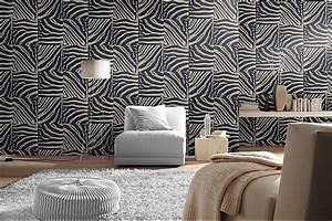 Tapete Zum Abwischen : rasch tapete out of africa 715354 zebra afrika vlies ebay ~ Markanthonyermac.com Haus und Dekorationen