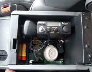 Cb Auto : cobra 19dx iv cb radio install in a jk wrangler ~ Gottalentnigeria.com Avis de Voitures