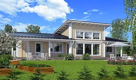 prix maison en kit clé en maison bois n 176 12 chalet en kit maison en bois