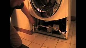 How To Fix An F71 Code On A Whirlpool Or Maytag Front Load