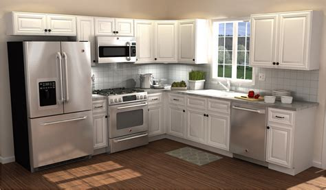 10x10 kitchen cabinets with island 10x10 kitchen designs