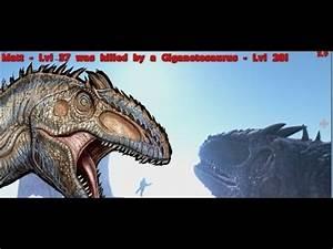 RAGNAROK GIGA ATTACK NO ENGRAM CHALLENGE EP 5 ARK SU