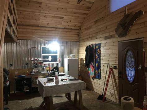 design ideas   loft cabin small