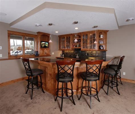 wooden bar cabinet designs splendid home basement bar designs with wooden cabinets