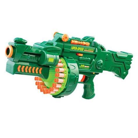 49 nerf guns on