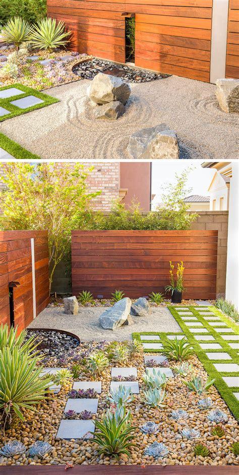 Zen Backyard Ideas by 8 Elements To Include When Designing Your Zen Garden