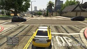 Watch Dogs Vs Grand Theft Auto V A Screenshot Comparison