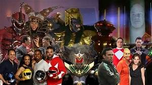 Petition · Saban Brands: Please reunite the Mighty Morphin ...