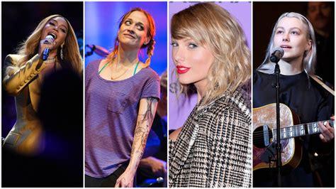 Grammy Nominations 2021: Beyoncé, Fiona Apple, Phoebe ...