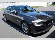 Car News 2011 Bmw 740i