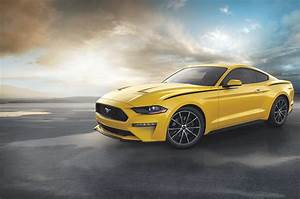 2019 Ford Mustang Review, Ratings, Specs, Prices, and Photos - The Car Connection
