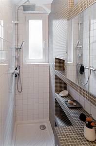 1000 idees a propos de salle de bain 5m2 sur pinterest With salle de bain d architecte