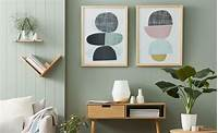 trending photo frame wall decals Home decor: Interior trends for 2018 | Lifestyle News – India TV