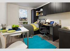 Student accommodation in London, Bath, Brighton, Edinburgh