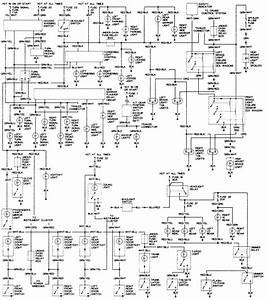 Stereo Wiring Diagram Honda Accord 1992
