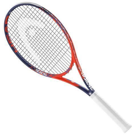 head graphene touch radical mp tennis racket   rackets