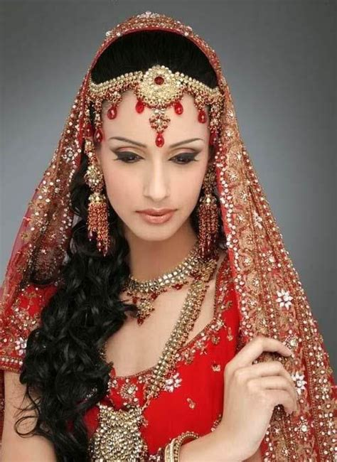 hair accessories for indian wedding posted bycheeky at 14 16