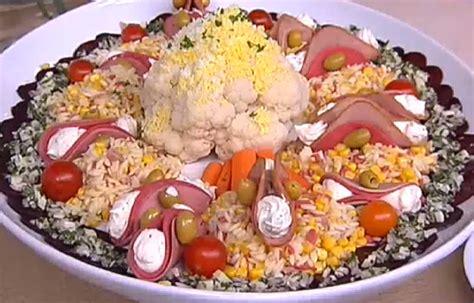 cuisine marocaine en recettes des salades aux choux de la betterave et pâtes chhiwat choumicha شهيوات شميشة