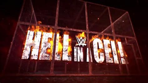 wwe hell   cell match recaps  ratings