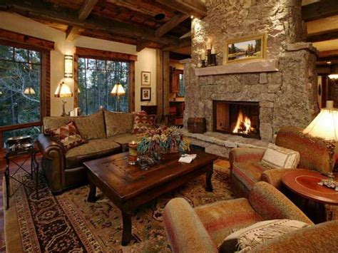 Western Style House Decor Classic HOUSE STYLE DESIGN