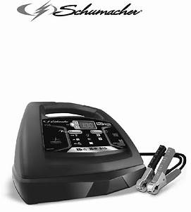 Schumacher Sc1308 Battery Charger Owner U0026 39 S Manual Pdf View