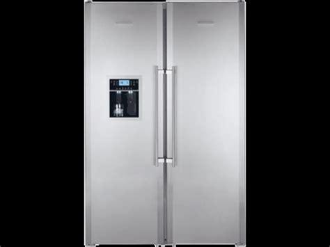 Einbau Kühlschrank Mit Eiswürfelbereiter