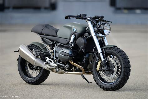 Bmw Motorcycles :  Bmw R 1200r 2015 By Lazareth