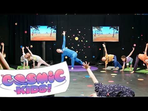 cosmic kids yoga  lulu  lion cub youtube