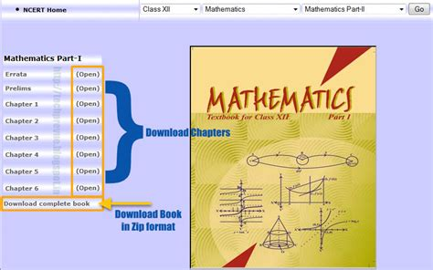 Download Ncert Textbooks In Pdf Format For Free