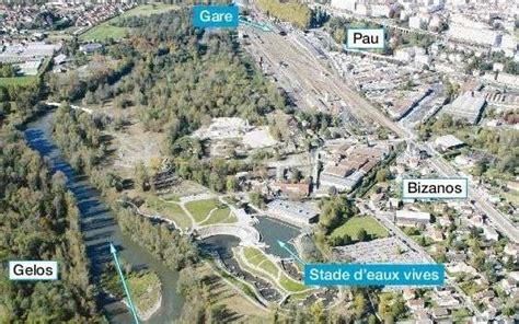 agglo de pau le plan guide du projet porte des gaves est sorti la r 233 publique des pyr 233 n 233 es fr