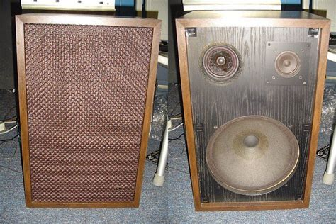 bozak b 301a tempo speakers bozak the classic speaker pages discussion forums