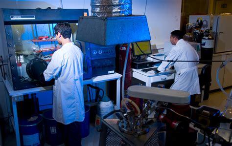 laboratorio de polimeros facultad de ciencias fisicas