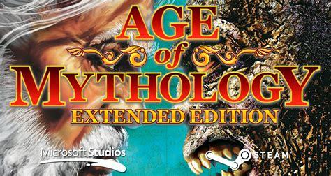 age  mythology extended edition