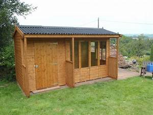 Burnetts Sheds And Fencing
