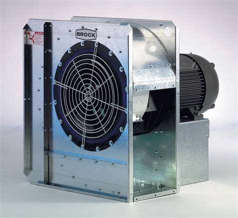 high velocity low speed fans brock centrifugal fan features brock systems for grain