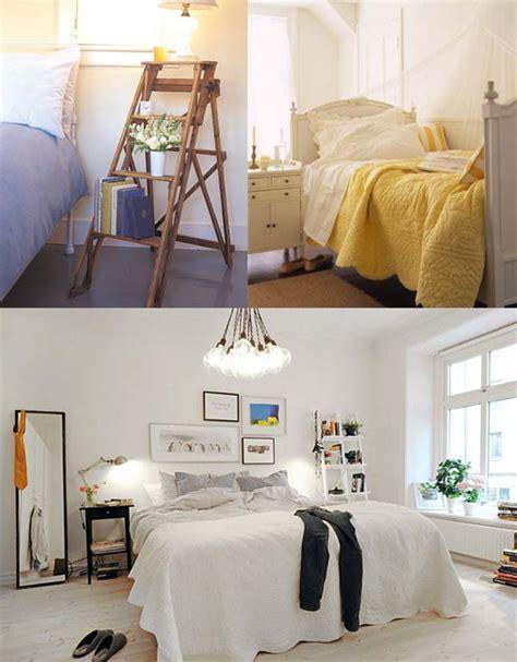 28 Unusual Bedside Table Ideas Enhance The Charm And Decor